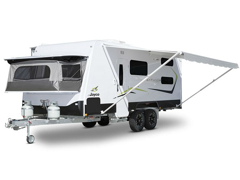 Elegant Jayco Expanda 2012 For Sale In ALBION PARK New South Wales Classified