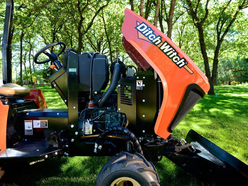 ditch witch rt30 40995 003