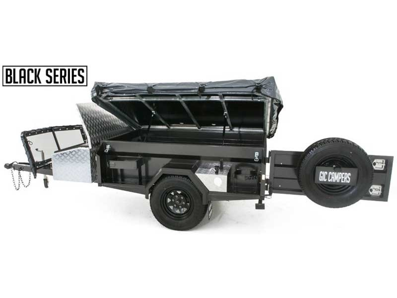 New Gic Campers Extreme Off Road Camper Trailers For Sale