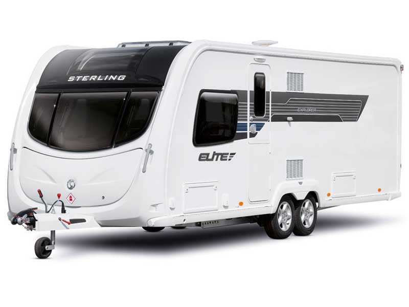 swift sterling elite explorer 41307 003