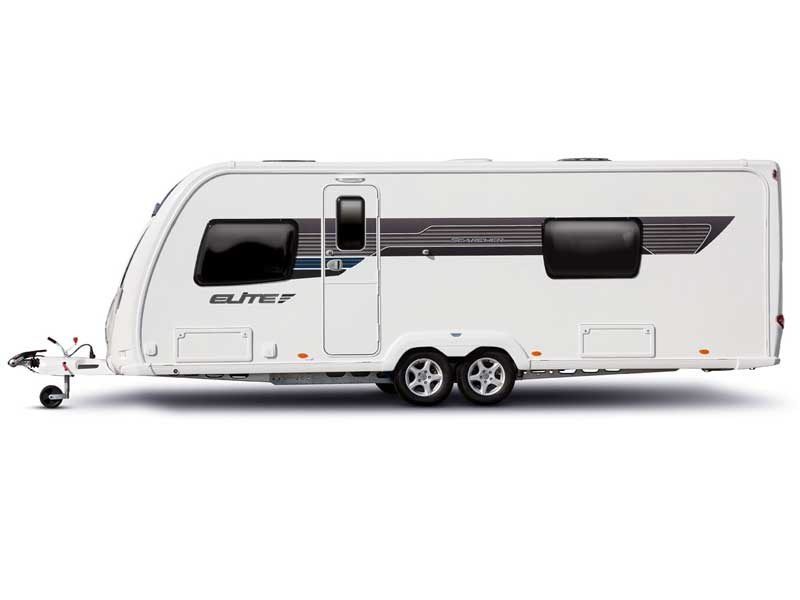 swift sterling elite explorer 41307 001