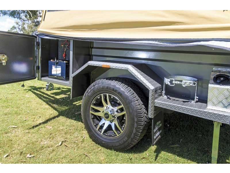 all terrain camper trailers getaway full off road 41199 011