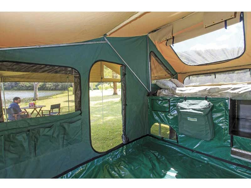 all terrain camper trailers getaway full off road 41199 017