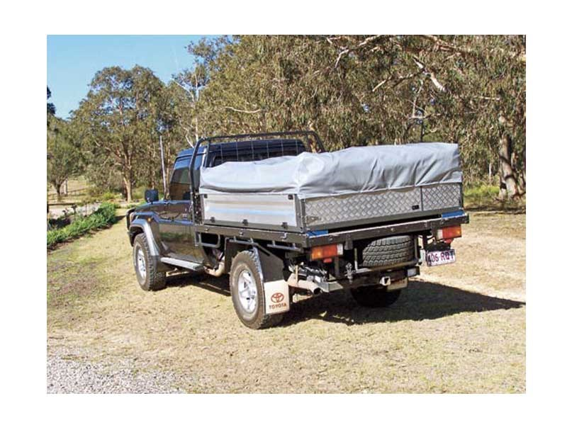 impact tray campers single cab 41375 005