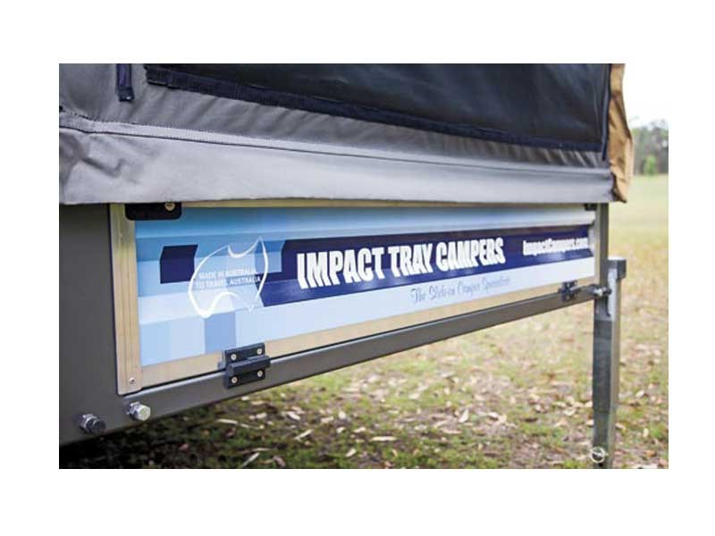 impact tray campers single cab 41375 017