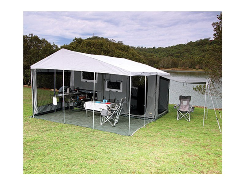 blue tongue camper trailers off road trekka 41553 005