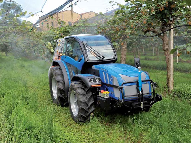 Honda Mowers Dealers New BCS VOLCAN 850 SDT DS Tractors for sale