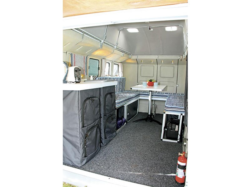 tail feather camper 8.0 42088 017