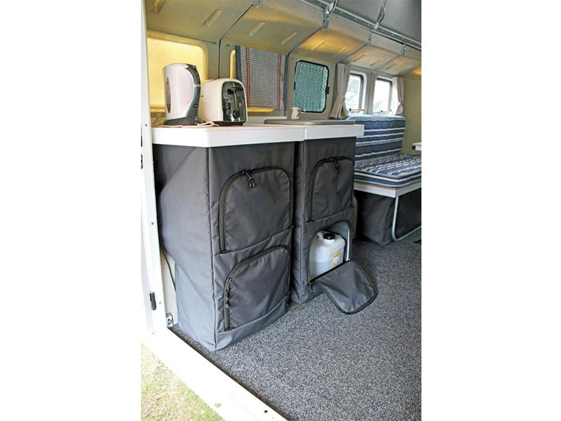 tail feather camper 8.0 42088 019