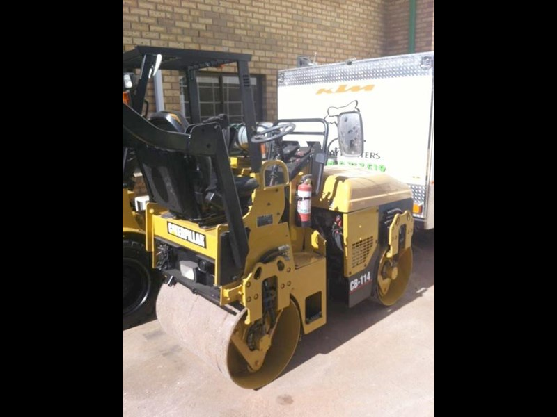 caterpillar cb114 237392 003