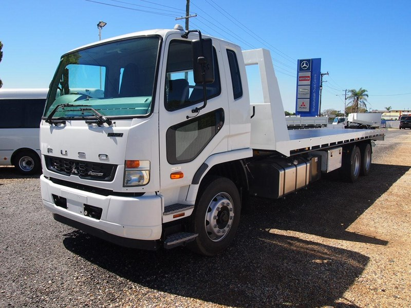 fuso fighter 86761 008
