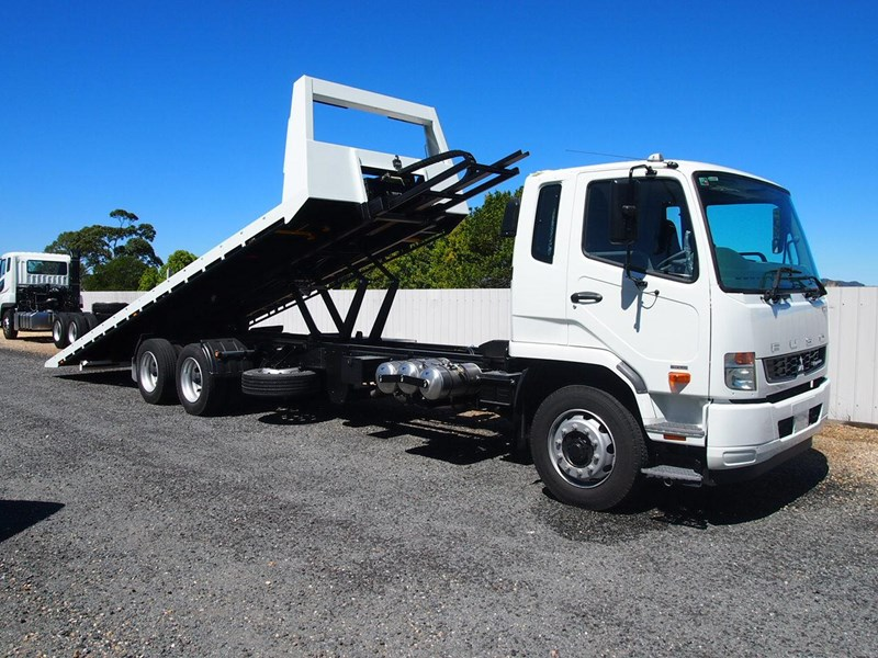 fuso fighter 86761 001