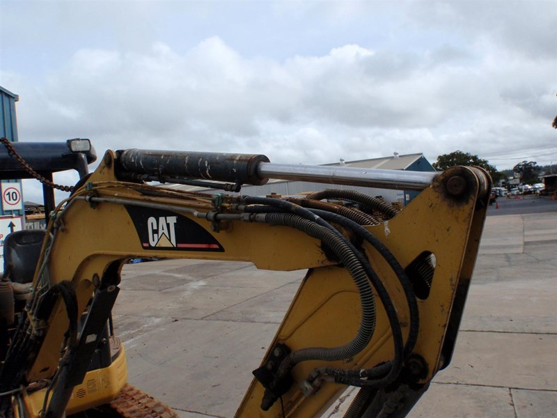 caterpillar 303cr 229139 027