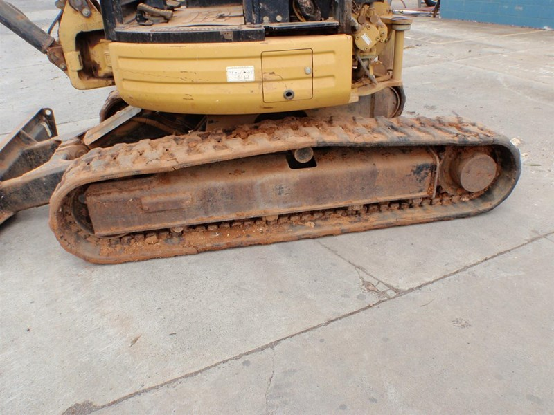 caterpillar 303cr 229139 037