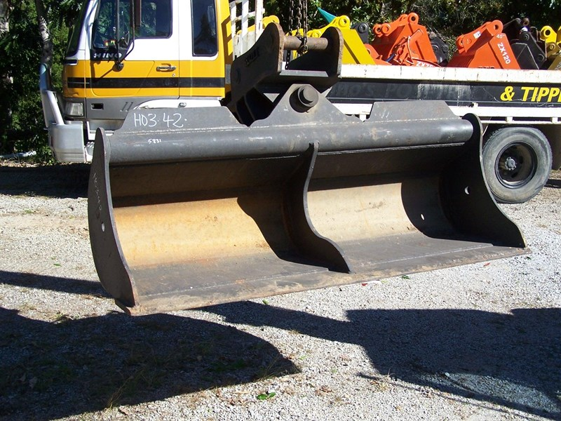 various cat 33t, cat hoe, other 6-13t tilt 239402 003