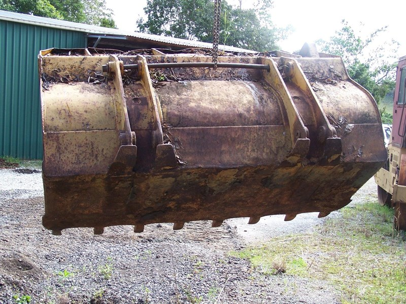 various cat 33t, cat hoe, other 6-13t tilt 239402 029