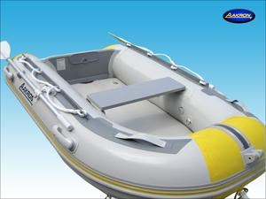 aakron 2.3m aakron yachtmaster light weight inflatable 233895 011