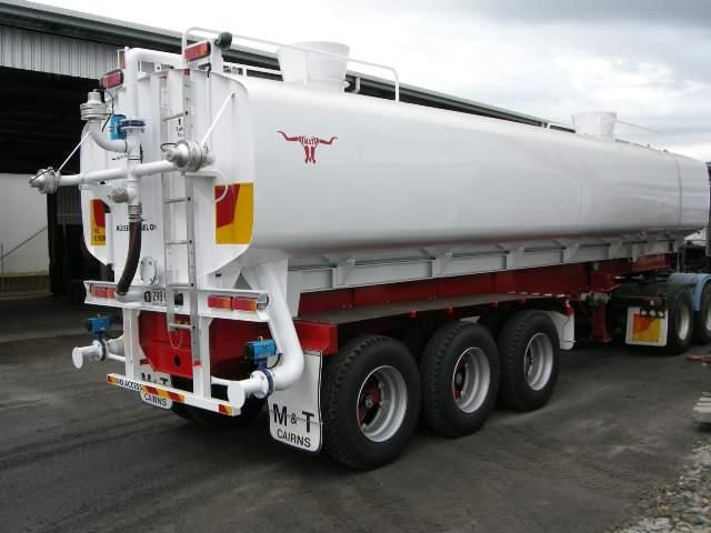 norstar water tankers - new 78202 001