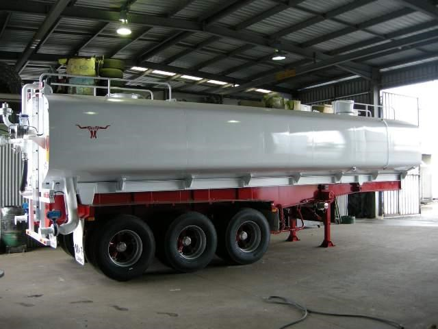 norstar water tankers - new 78202 007