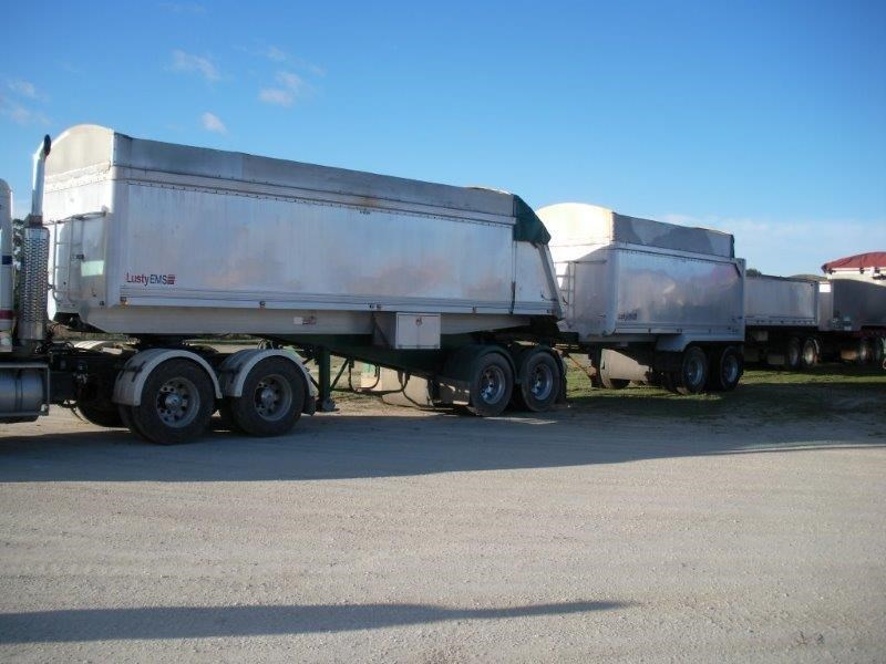 hercules 19mtr b-double tipper trailers 243150 003