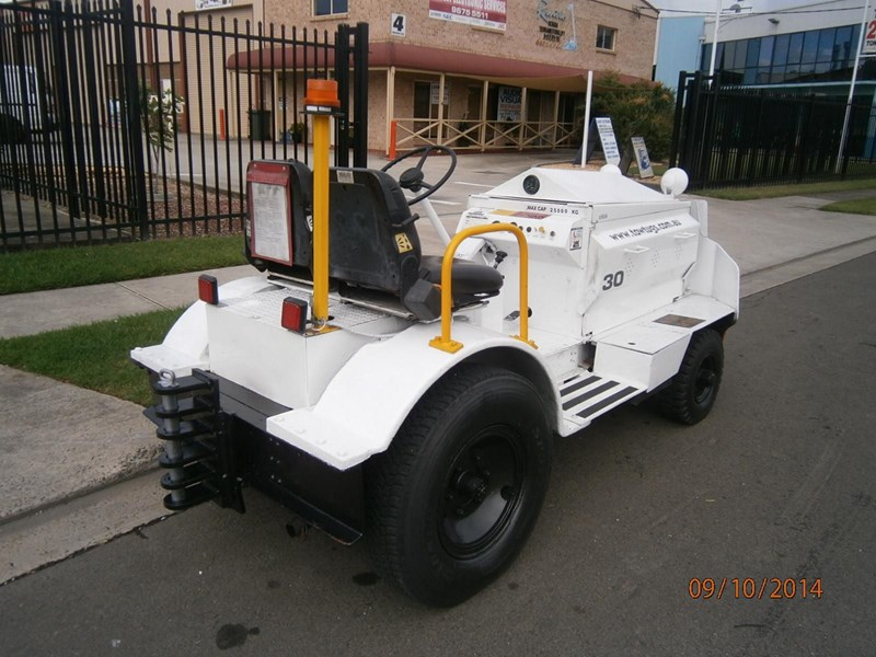 Clark Tg30 For Sale
