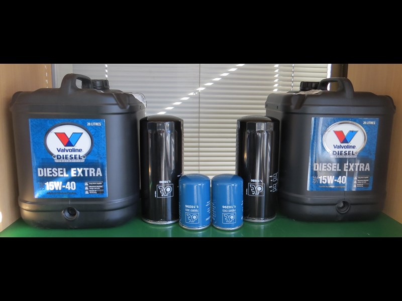other oils & filters 245094 003