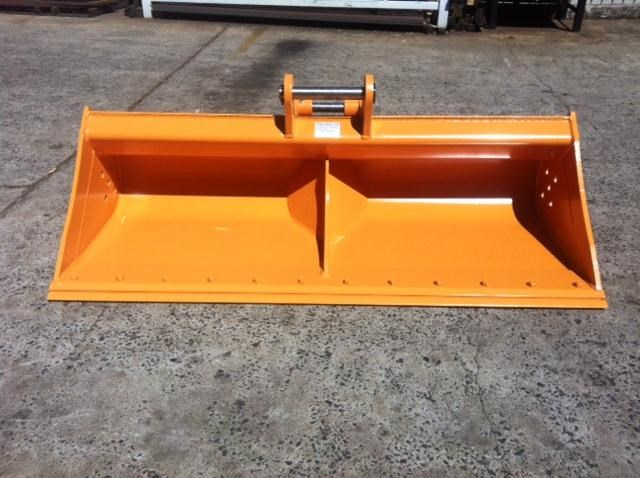 peter gardner engineering ditch cleaning excavator bucket 218144 005