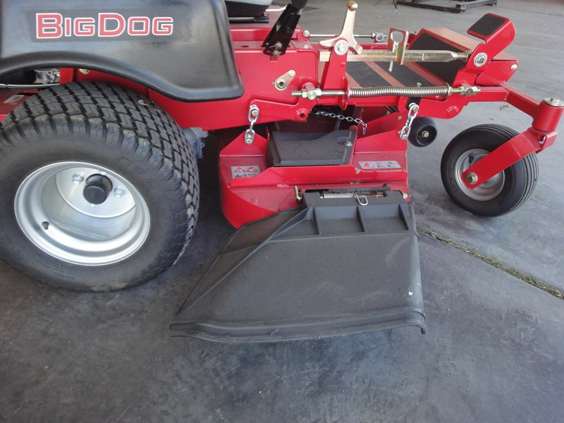 big dog zero turn lawn mower 26825 013