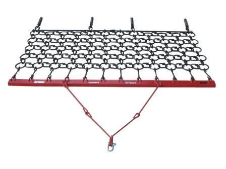 redback heavy duty plain chain harrows 251767 001