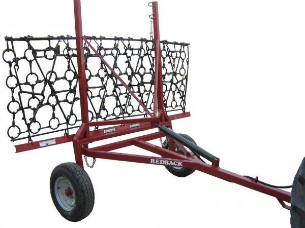 redback harrow transporter 251777 001