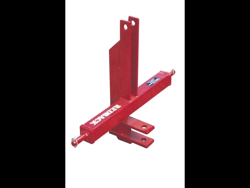 redback 3 point linkage drawbar 251738 001