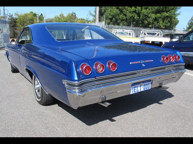 1965 chevrolet impala ss for sale. Black Bedroom Furniture Sets. Home Design Ideas