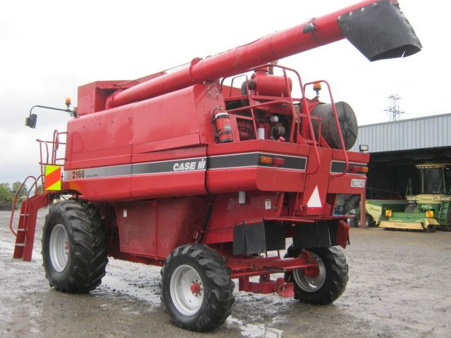 case ih 2166 axial flow 253335 007