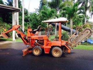 ditch witch 3610 256702 001