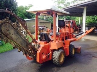 ditch witch 3610 256702 007
