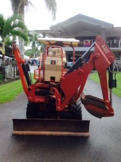 ditch witch 3610 256702 009