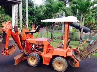 ditch witch 3610 256702 011