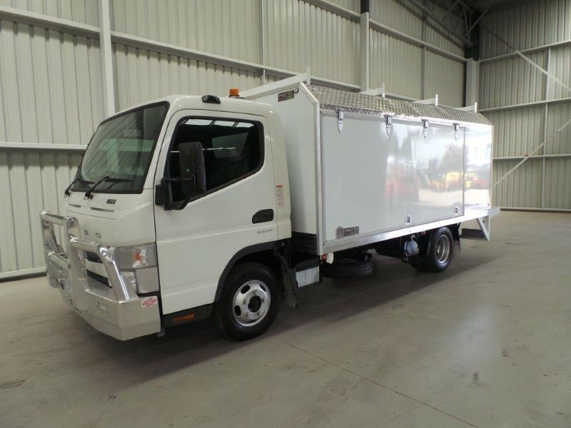 fuso canter 515 wide cab 259014 001