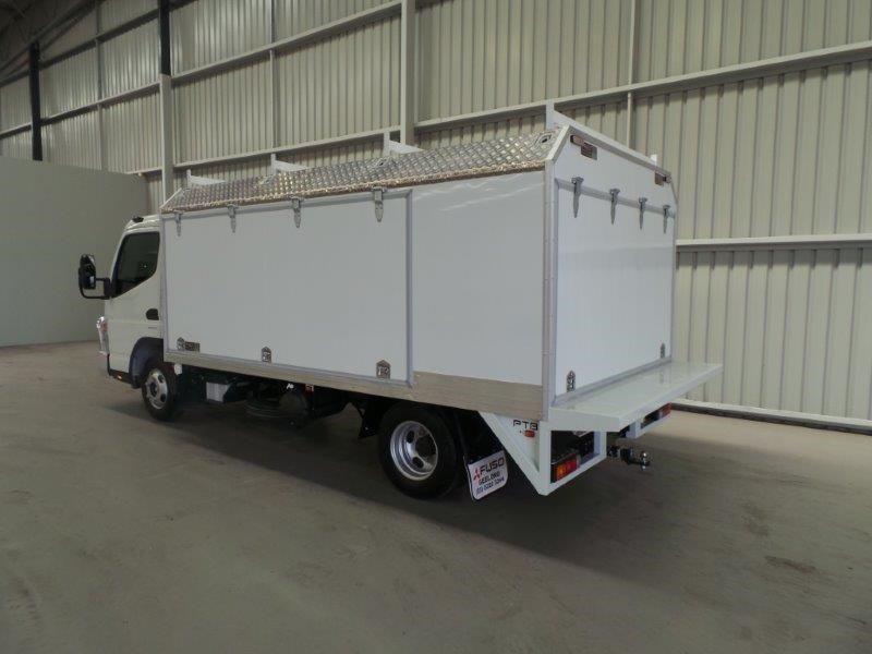 fuso canter 515 wide cab 259014 005
