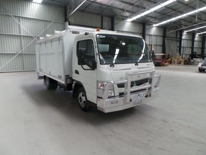 fuso canter 515 wide cab 259014 011
