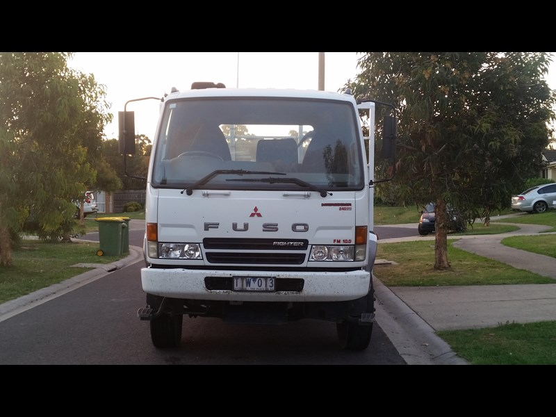 fuso fighter fm 10 259336 003