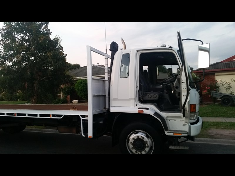 fuso fighter fm 10 259336 031