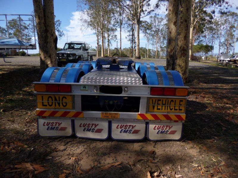 lusty ems tri axle road train dolly 259884 007