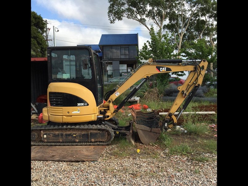 caterpillar 303ccr 261097 002
