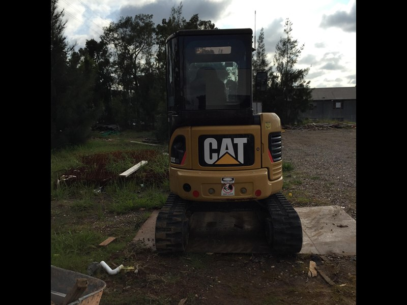 caterpillar 303ccr 261097 003