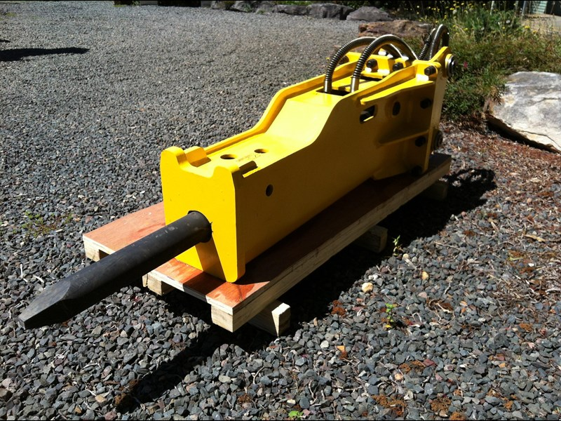 seemark sp750 (6 - 9t excavator & most backhoes) 261060 007