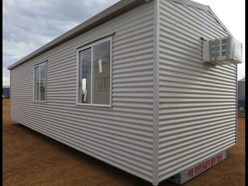 we build um 3 room office transportable building 261666 005