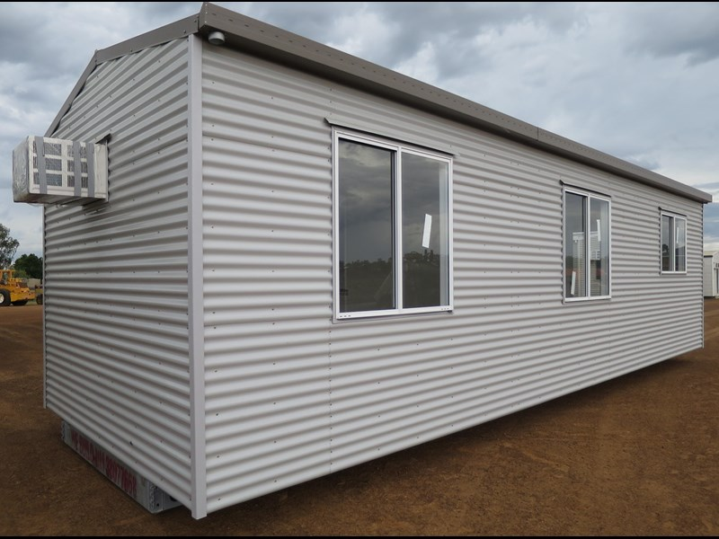 we build um 3 room office transportable building 261666 007