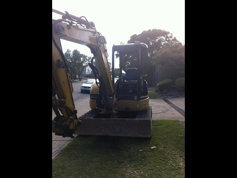 caterpillar cat 304cr 261888 011