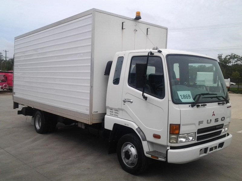 fuso fighter 5 266342 003